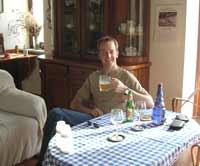 Gluten free beer for Roger