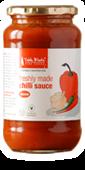 Table B'Hote gluten free chilli sauce