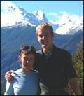 Roger & Lyndsay